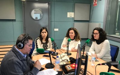 BOOST project in Spanish newspaper and radio interview